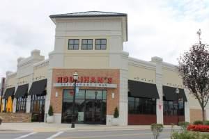 Houlihan's Restaurant in Crofton, Maryland
