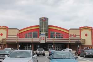 Regal Cinema in Crofton, Maryland