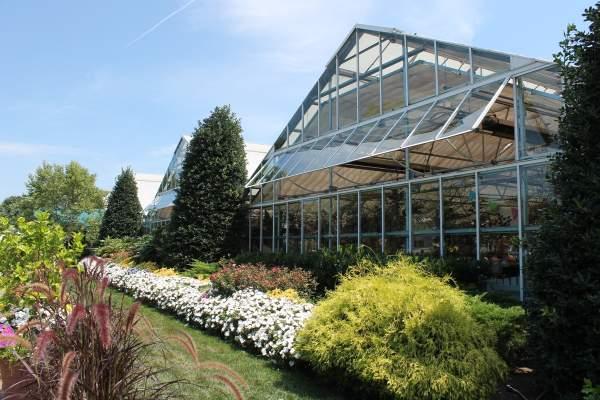 Homestead Gardens in Davidsonville, Maryland