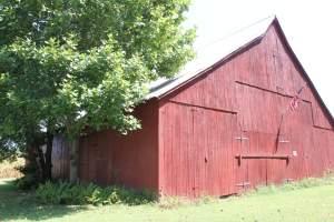 Barn in Davidsonville, Maryland