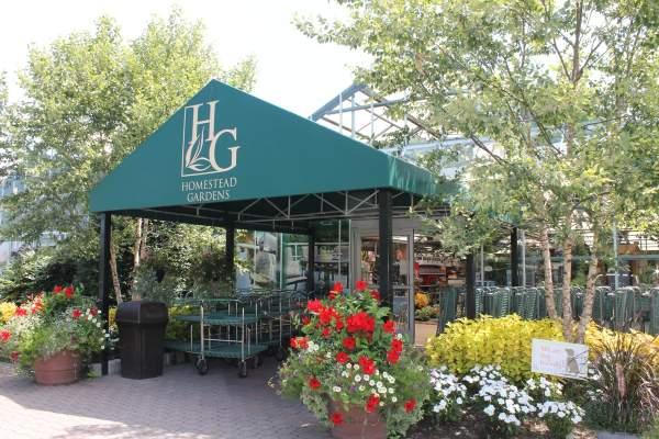 Homestead Gardens in Davidsonville, MD