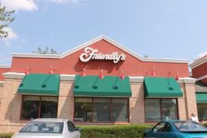 Friendly's Ice Cream in Edgewater, Maryland