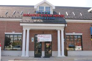 Fuji Japanese Steak House in Edgewater, Maryland