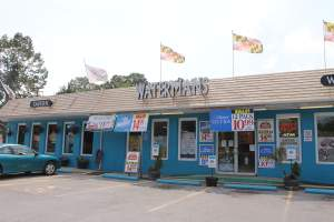 Waterman's Restaurant in Edgewater, Maryland