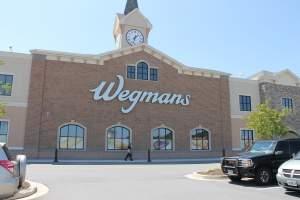 Wegman's in Gambrills, Maryland