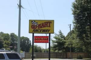 Go Karts in Gambrills, Maryland