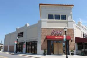 Fuji Japanese Steak House in Gambrills, Maryland