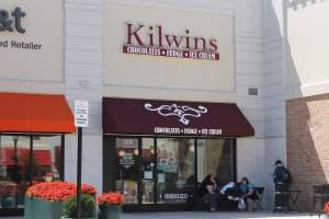 Kilwins Chocolate and Fudge in Gambrills, Maryland