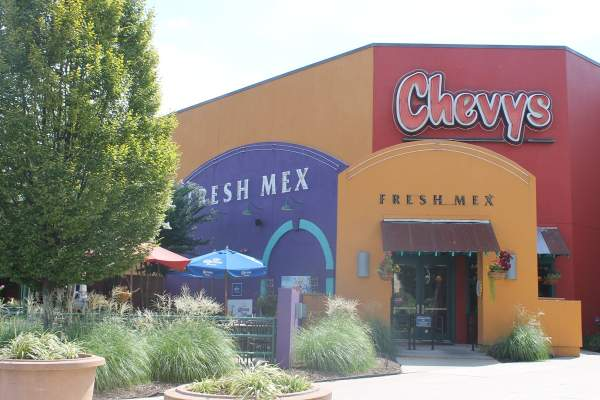 Chevy's Restaurant in Hanover, Maryland