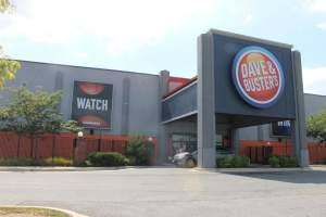 Dave & Buster's in Hanover, Maryland