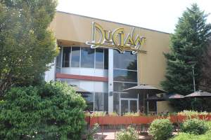 DuClaw Restaurant in Hanover, Maryland