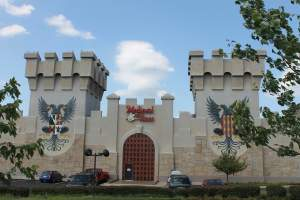 Medieval Times in Hanover, Maryland