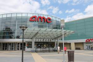 AMC Theaters in Jessup, Maryland