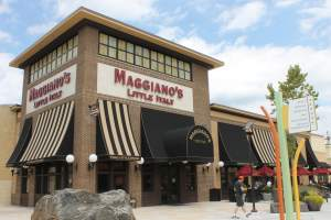Maggiano's Restaurant in Jessup, Maryland