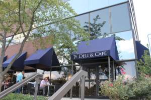 700 Deli and Cafe in Linthicum, Maryland