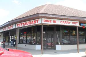 Matsu Japanese Restaurant in Linthicum, Maryland