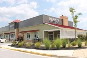 Libations Tavern in Millersville, Maryland