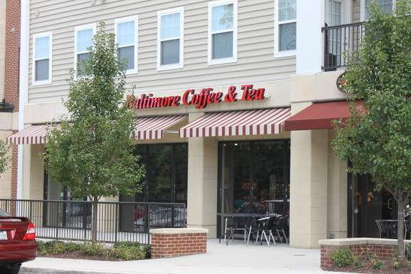 Baltimore Coffee and Tea in Odenton, Maryland