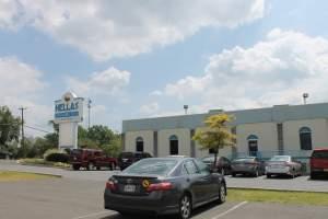 Hellas Restaurant in Odenton, Maryland
