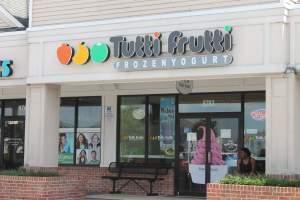 Tutti Frutti in Odenton, Maryland