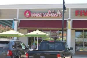 Menchie's Frozen Yogurt in Pasadena, Maryland