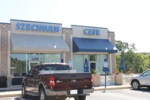 Szechuan Cafe in Pasadena, MD