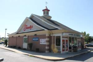 Friendly's Ice Cream in Pasadena, MD
