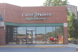 Cafe Pronto Coffee in Riva, MD