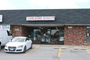 Carlsons Donuts in Severn, MD