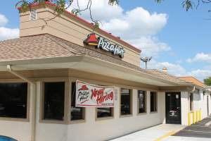 Pizza Hut in Severn, MD