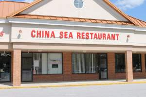 China Sea Restaurant in Severn, MD