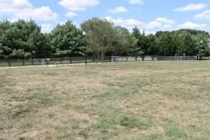 Fort Meade Dog Park in Severn, MD