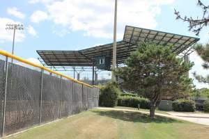 Joe Cannon Stadium in Severn, MD