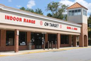 On Target in Severn, MD