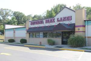 Severna Park Lanes in Severna Park, MD