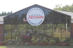 Cafe Mezzamotte in Severna Park, MD