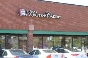 Kristen's Cakery in Severna Park, MD