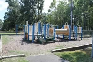 Shady Side Park in Shady Side, Maryland