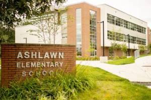 Arlington County Elementary Schools