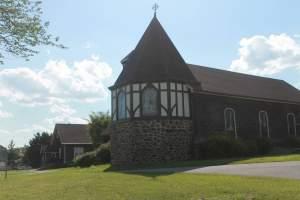 Trinity Church in Elkridge, Maryland