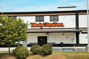 Harley Davidson in Hughesville, Maryland