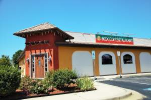 Mexico Restaurant in White Plains, MD