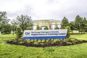 GW Virginia Science & Technology Campus Ashburn VA