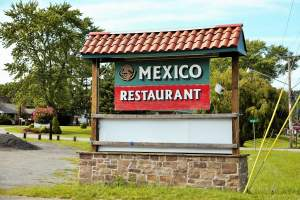 Mexico Restaurant in Huntingtown, Maryland
