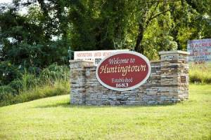 Huntingtown, MD