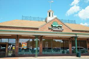Green Turtle Restaurant in Prince Frederick
