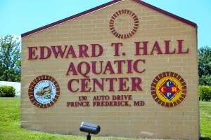 Aquatic Center in Prince Frederick, MD