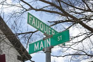Homes for Sale in Fauquier County, VA