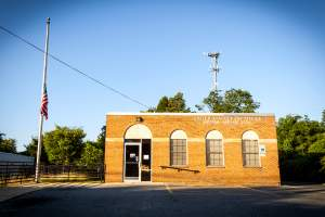 Glenndale Post Office