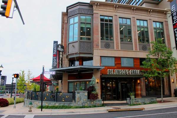 Del Frisco's Grille in North Bethesda